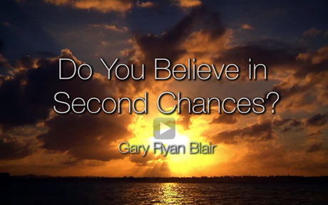 Second Chance Video - 100 Day Challenge