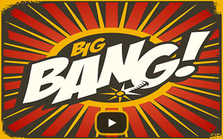How to Create a Big Bang Video