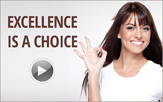 Excellence is a Choice Video - 100 Day Challenge
